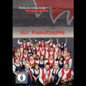Wir Musikanten DVD
